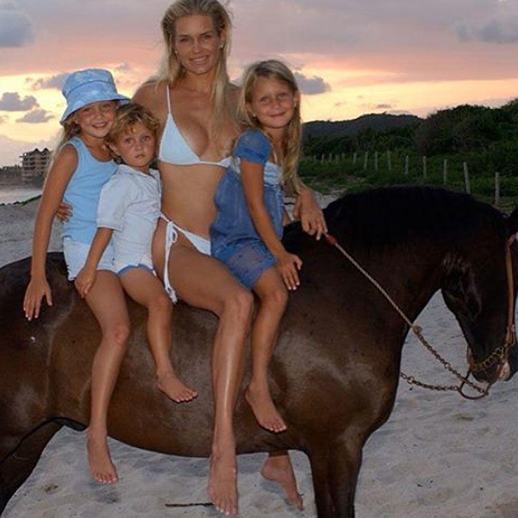 Sister Goals! Ini Foto-Foto Transformasi Gigi Hadid dan Bella Hadid