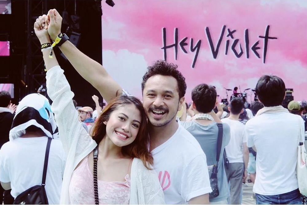 Family Goals! 13 Bukti Giring Ganesha Punya Keluarga yang Penuh Cinta