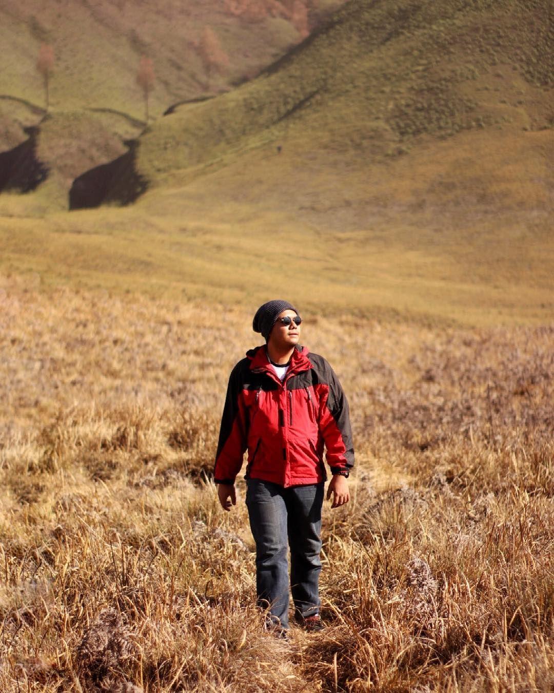 #IAMREAL: Kisah Ashari Yudha yang Sempat Dipenjara Saat Traveling