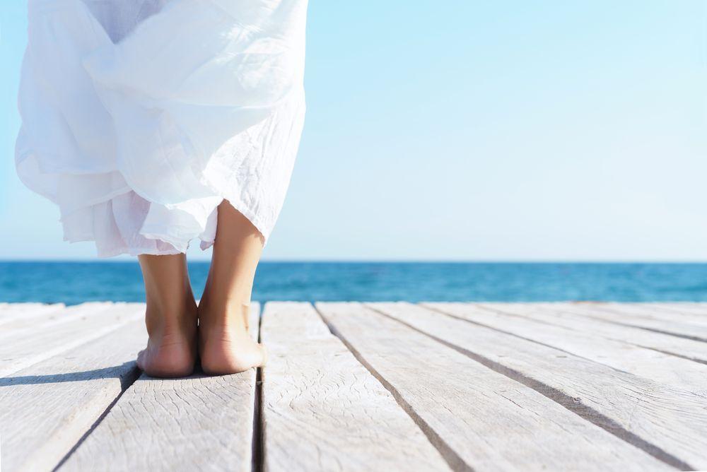 5 Bagian Tubuh Ini Wajib Butuh Perawatan Ekstra