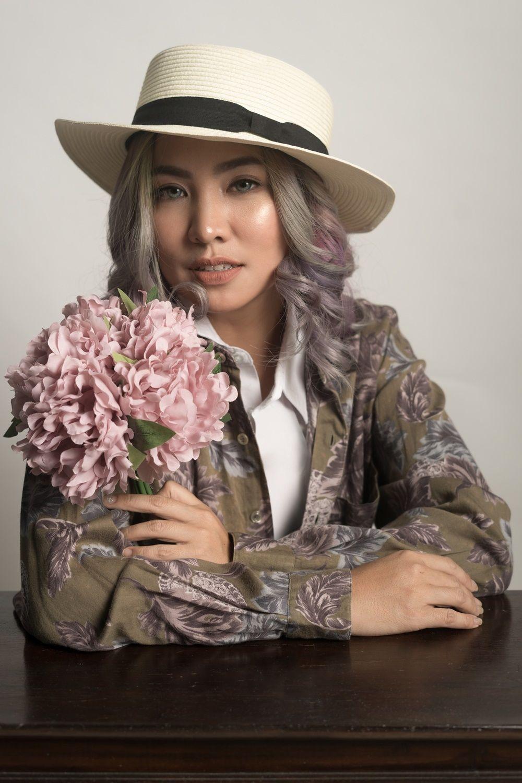 #IAMREAL: Dulu Jurnalis, Marischka Prudence Kini Mantap Jadi Traveler