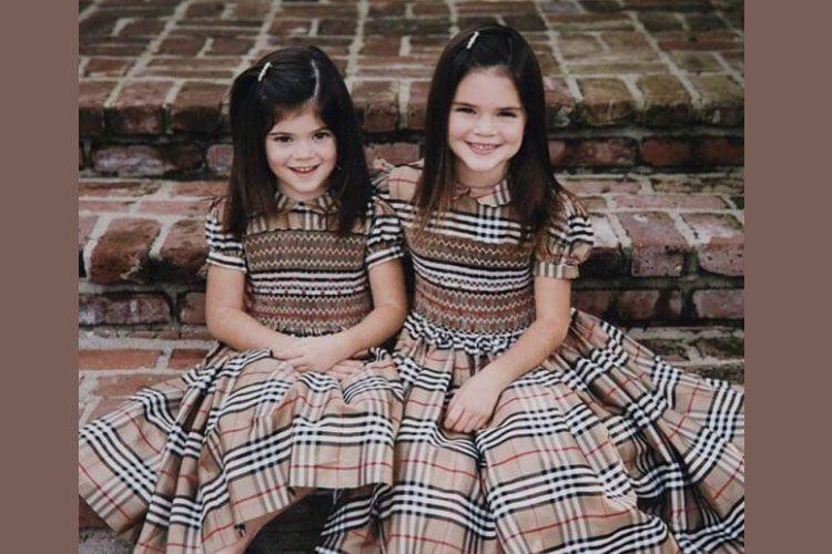 Gemas Sampai Seksi, Ini Transformasi Kendall Jenner dan Kylie Jenner