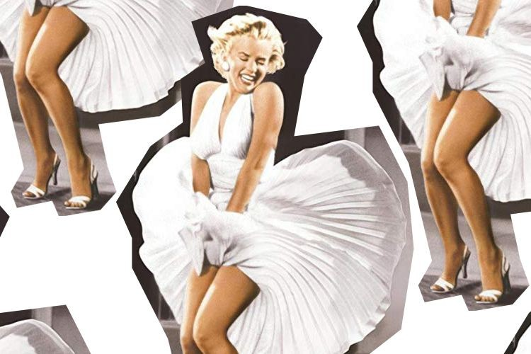 10 Dress yang Dianggap Paling Seksi Sepanjang Masa