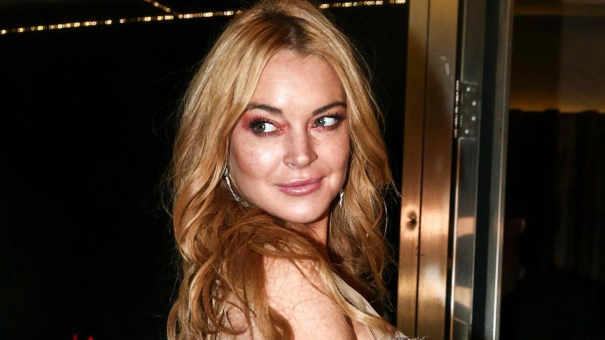 Kini Jadi Bos, Begini Sosok Lindsay Lohan Dimata Para Karyawan