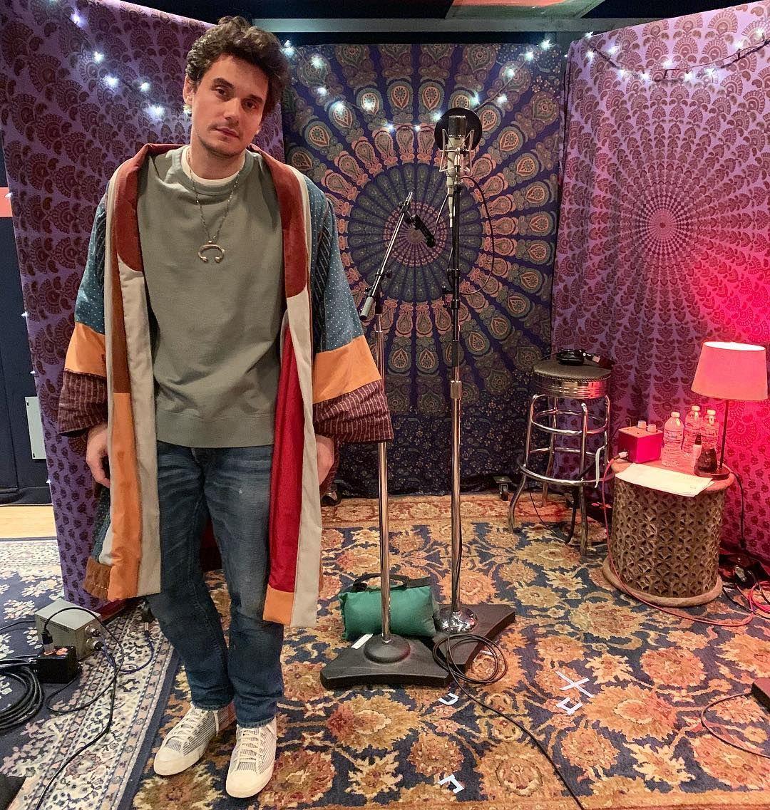 5 Fakta Konser John Mayer yang Perlu Kamu Tahu