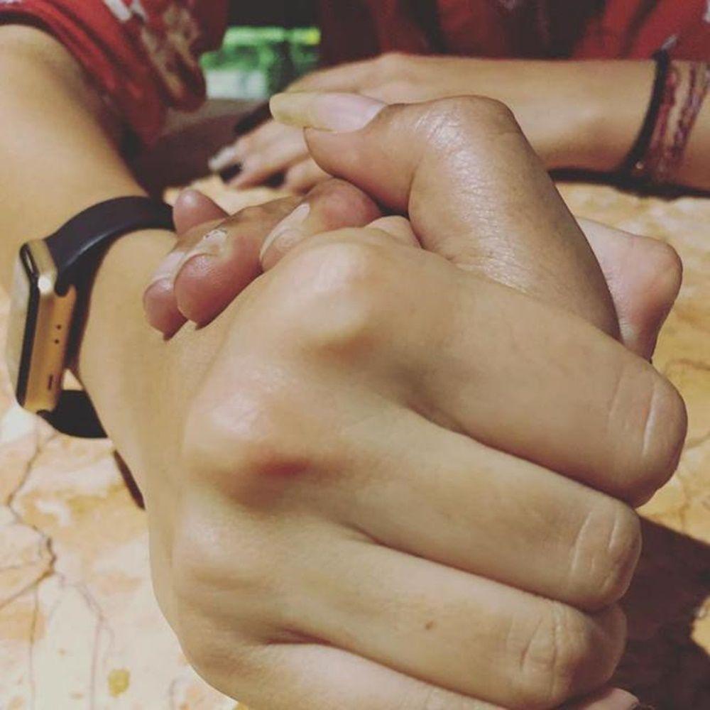9 Fakta Naomi Zaskia, Perempuan yang Dikabarkan Jadi Teman Dekat Sule