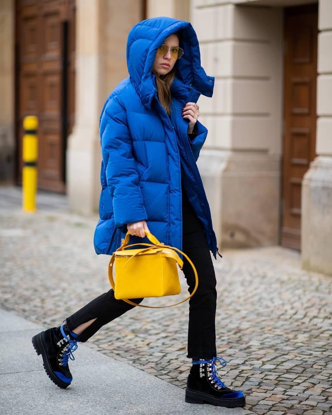 5 Alasan Kenapa Kamu Harus Coba Jaket Puffer Sekarang!