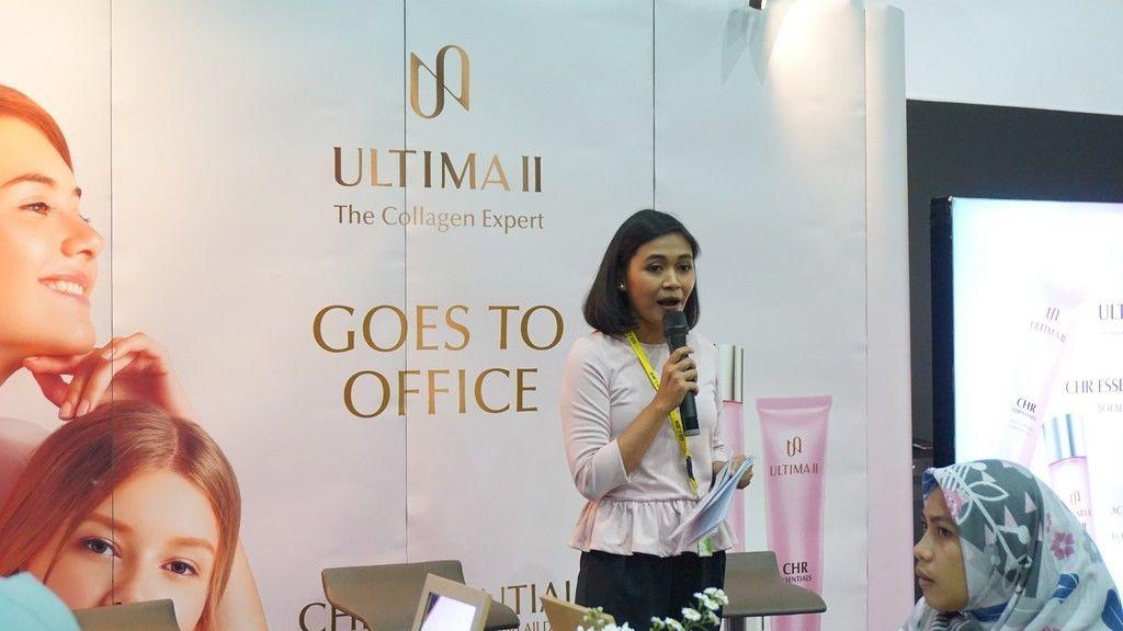 Ini 5 Keseruan Waktu ULTIMA II Main ke Gojek Indonesia, Asik Banget!
