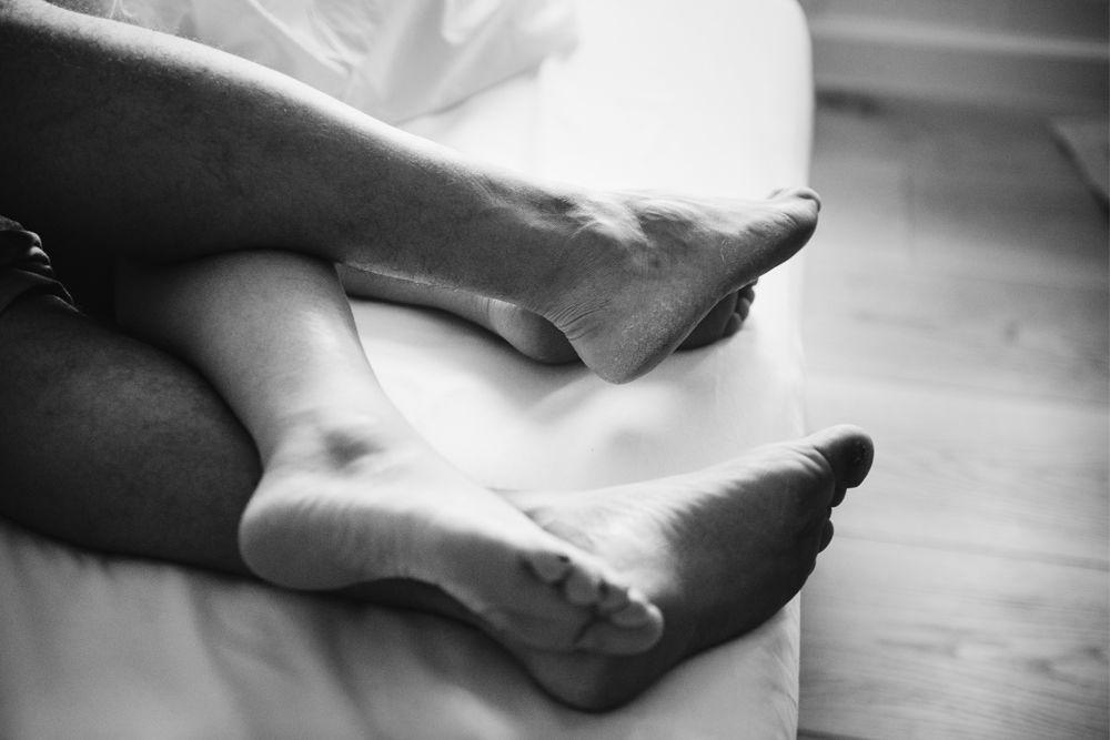 Ini 7 Tanda kalau Kamu Sudah Nyaman Secara Seksual dengan Pasangan