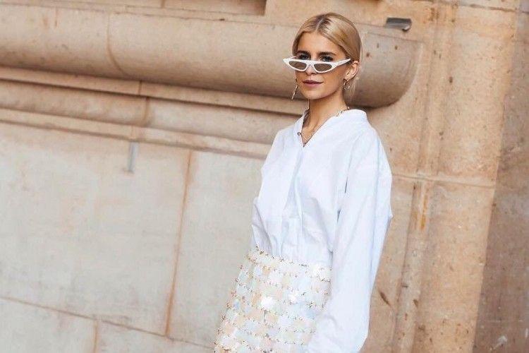 Cara Gampang Buat Baju Putih jadi Lebih Keren!