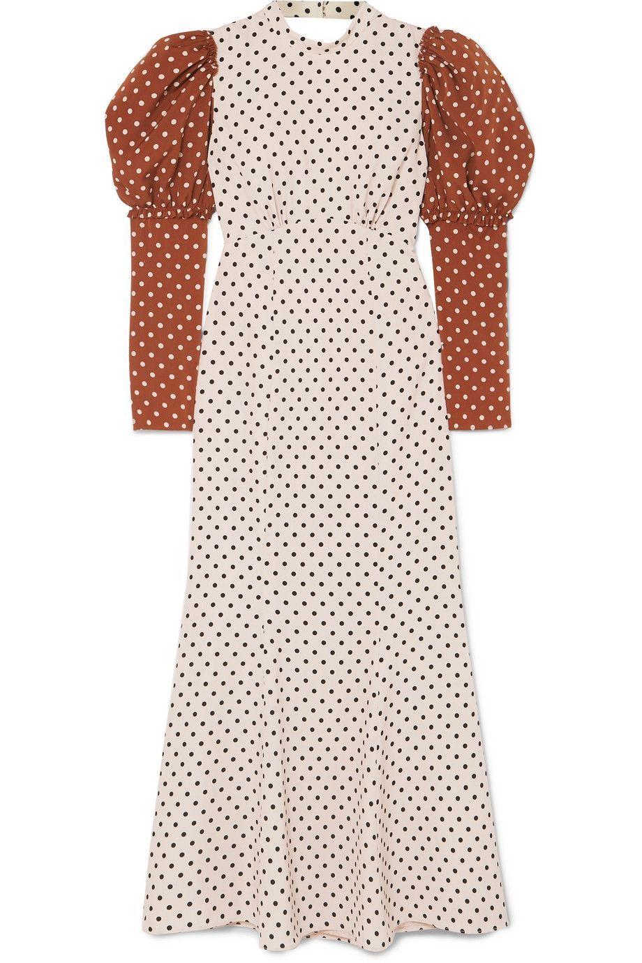 #PopbelaOOTD: Tampil Vintage dengan Polka-dot