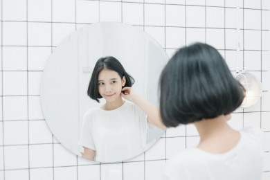 Siapa Bilang Rambut Indah Cuma Ada di Iklan? Bisa Kok dengan 4 Hal Ini