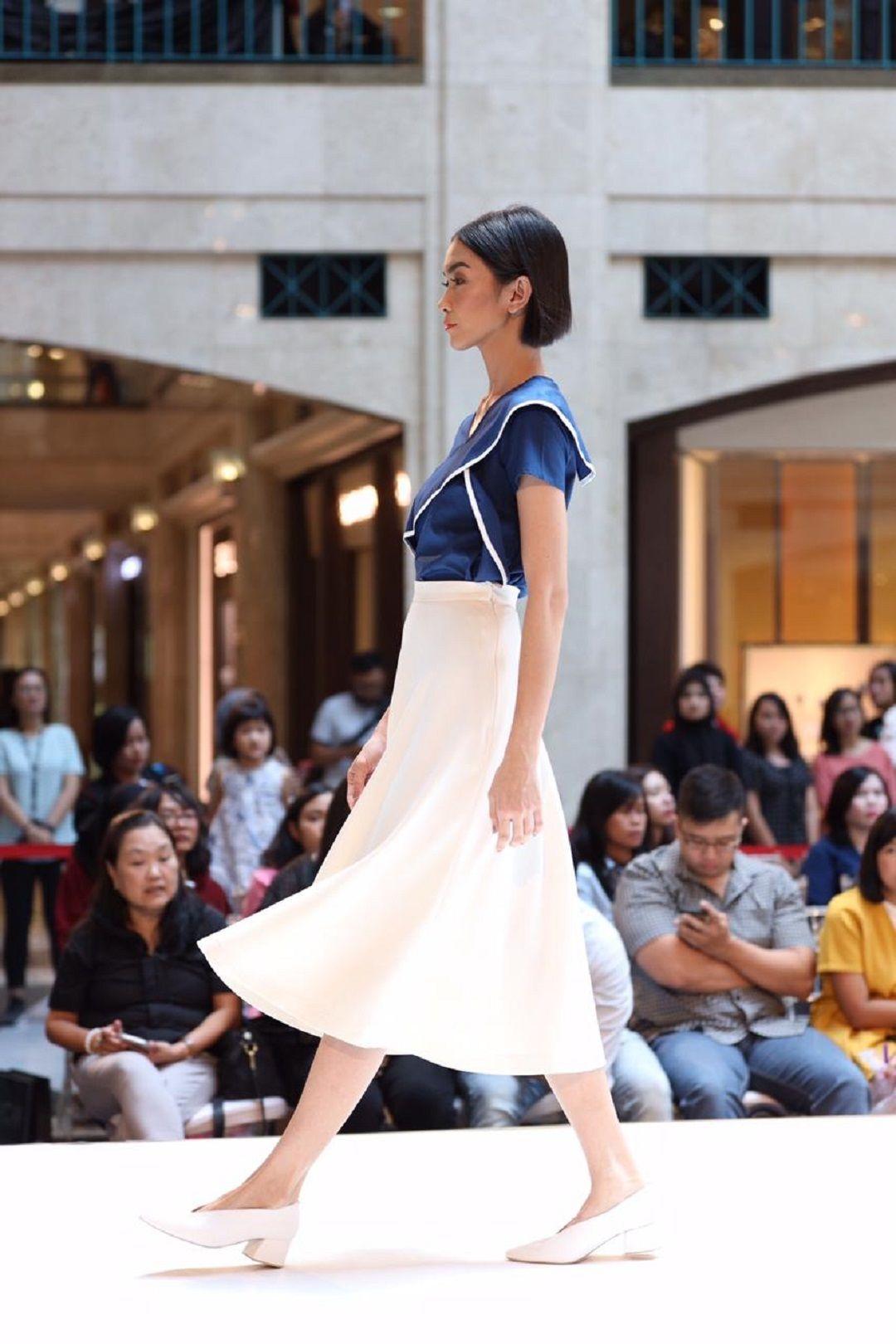 Mengintip Koleksi 3 Label Fashion yang Minimalis Chic di LOCALSTRUNK
