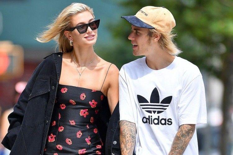 Justin Bieber Tunda Menikah, Selena Gomez Kembali Aktif di Instagram