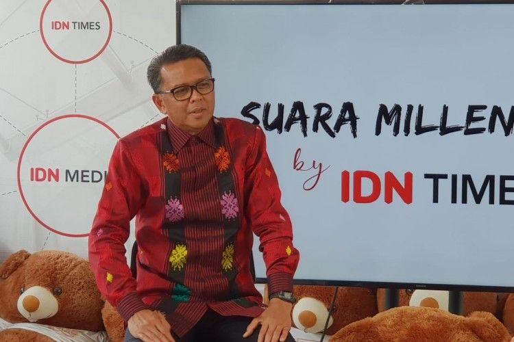 IDN Times Sulsel Resmi Diluncurkan