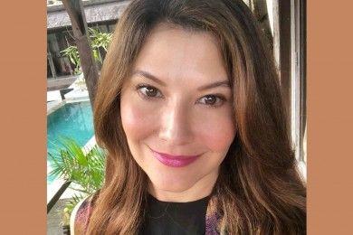 Lama Nggak Muncul, Apa Kesibukan Tamara Bleszynski?