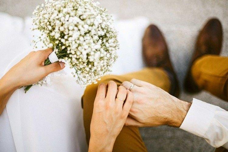Beda Dulu dan Sekarang, Ini 5 Perubahan dalam Resepsi Pernikahan