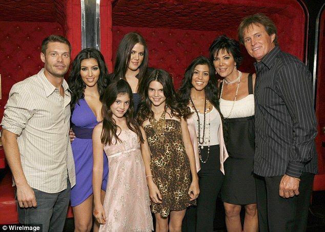 Transformasi Gaya Berpakaian Kardashian - Jenner  dari Tahun ke Tahun