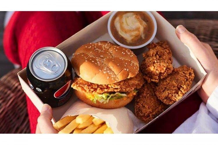 Pro Kontra #BudayaBeberes KFC Biasakan Si Pemalas Lebih Rajin