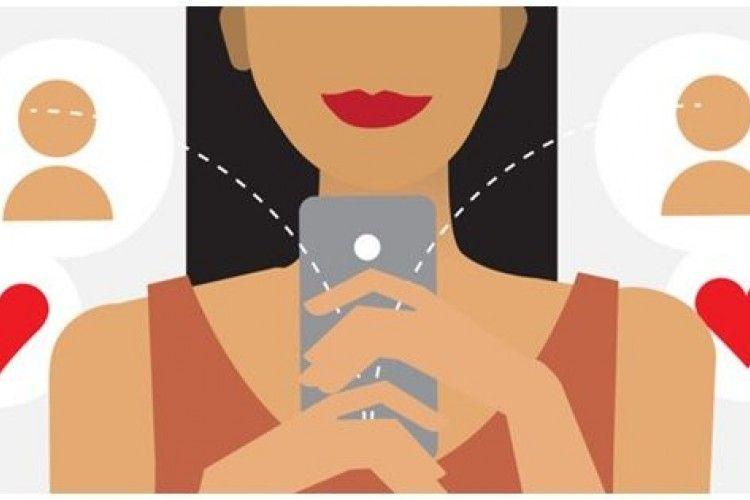 Hati-hati! 5 Hal Ini akan Kamu Temui Saat Online Dating