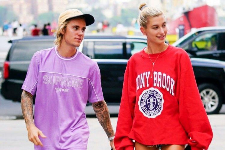 Catat! Ini Tanggal Pernikahan Justin Bieber dan Hailey Baldwin