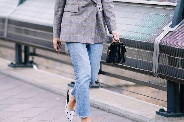 Deretan Celana Jeans yang Bisa Diandalkan untuk ke Kantor