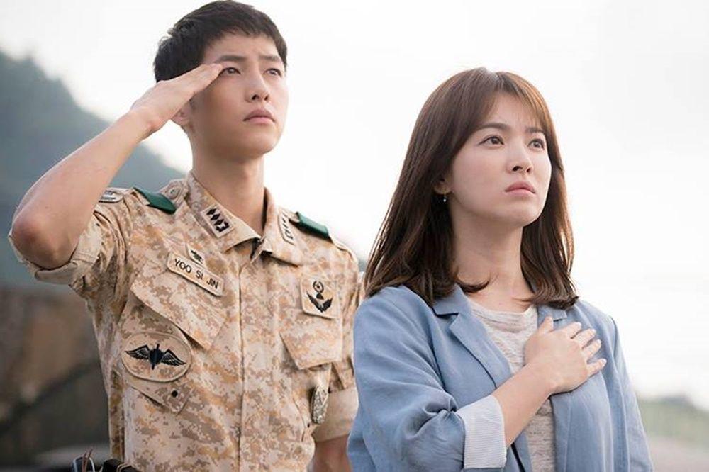 Jadi Pasangan Idaman, Ini Transformasi Song Joong Ki dan Song Hye Kyo