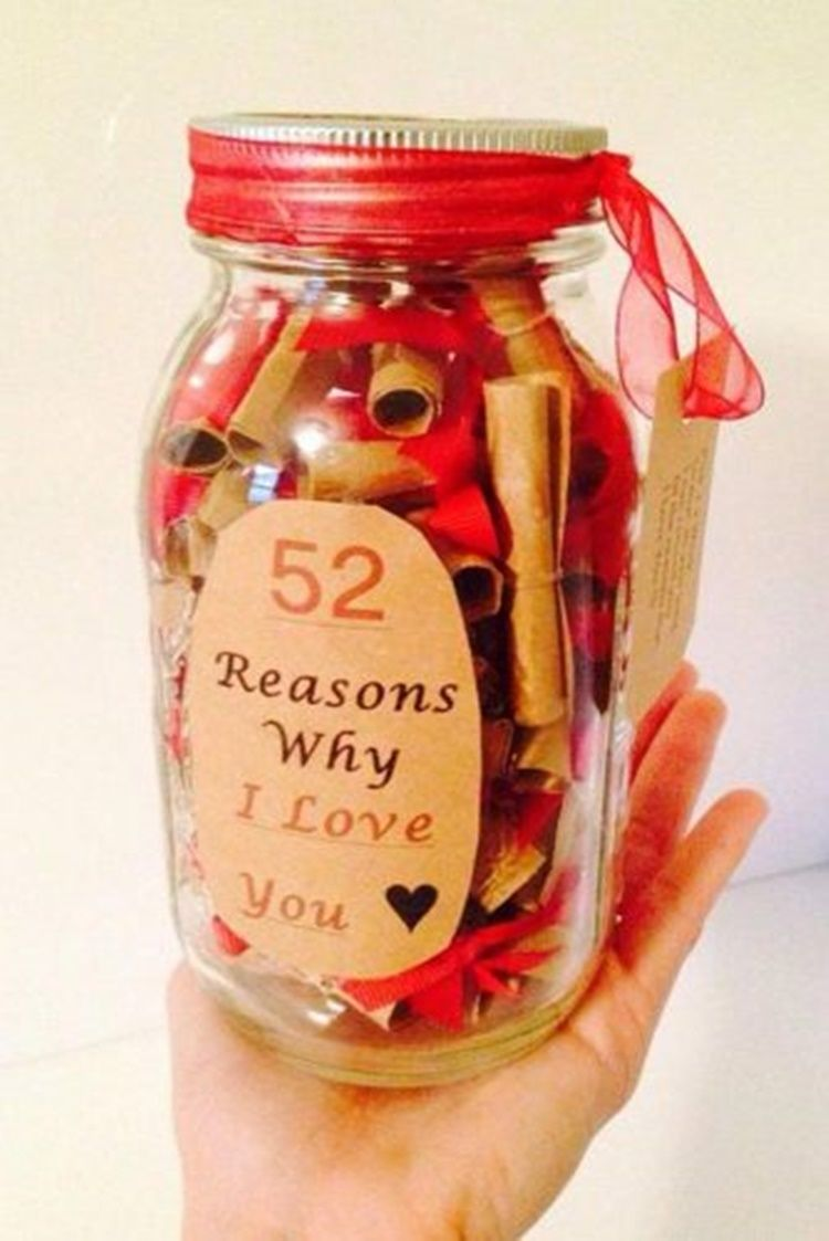 Cukup Rp150 Ribu, Ini 15 Ide Kado Valentine untuk Pacaryang Berkesan