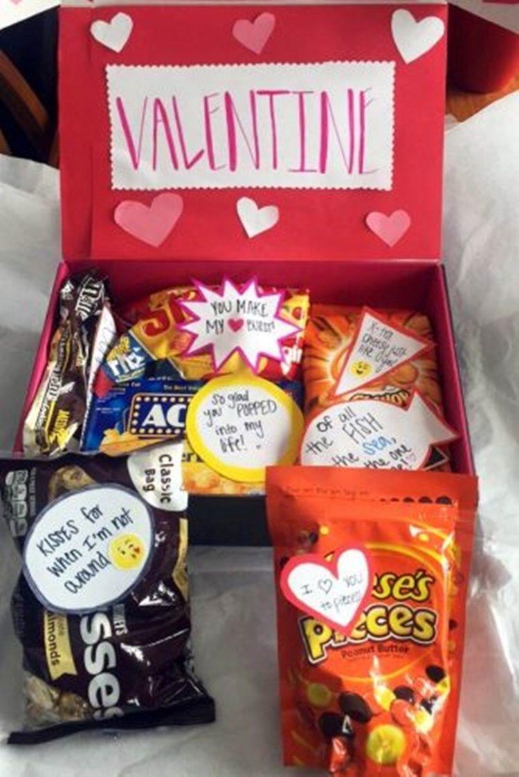 10 Kado Valentine untuk Pacar yang Unik dan Berkesan