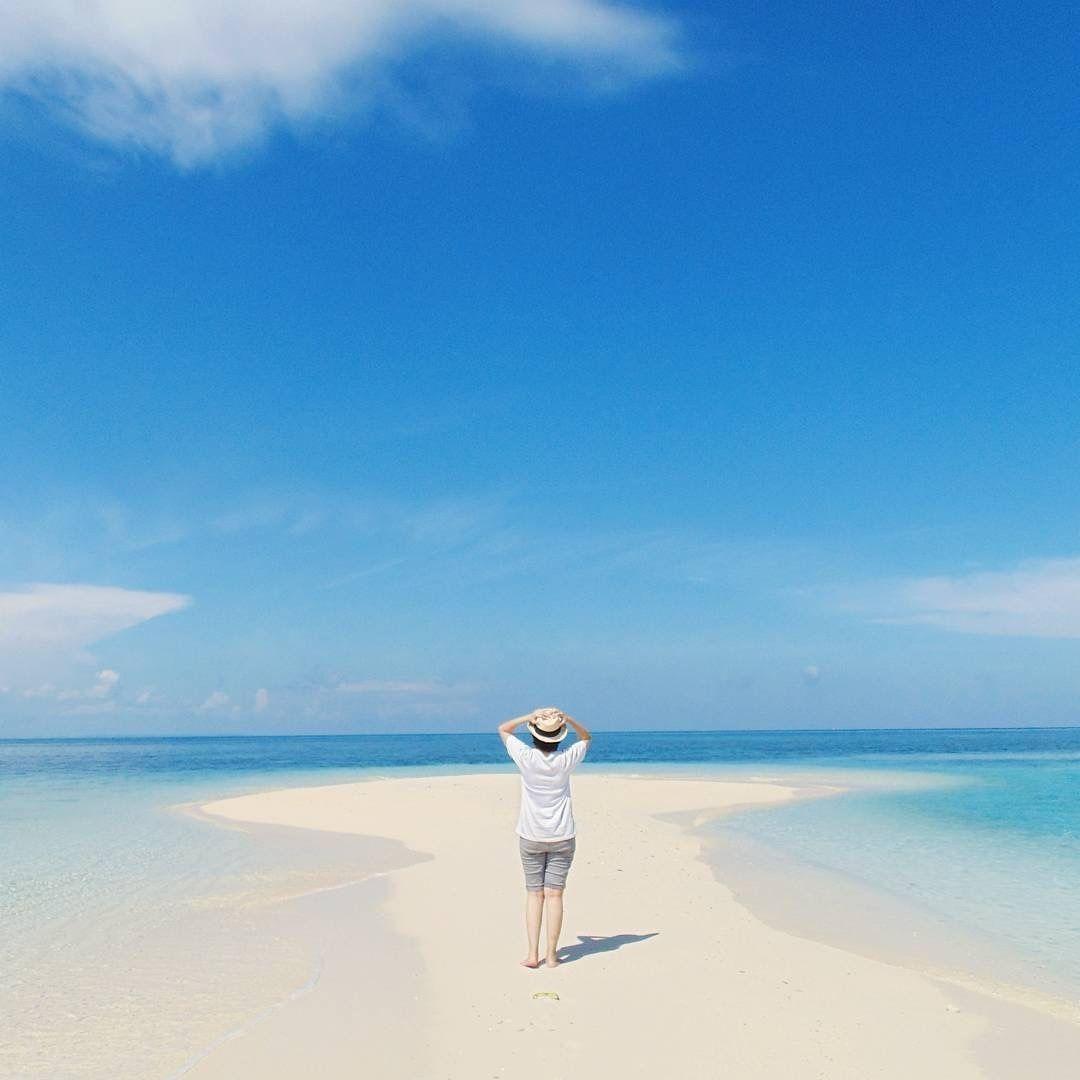 Trik Mengambil Foto yang Instagramable saat Travelling