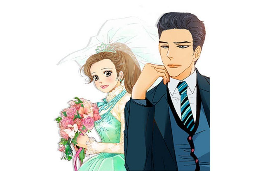 7 Webtoon Romantis yang Bakal Bikin Kamu Baper Maksimal!