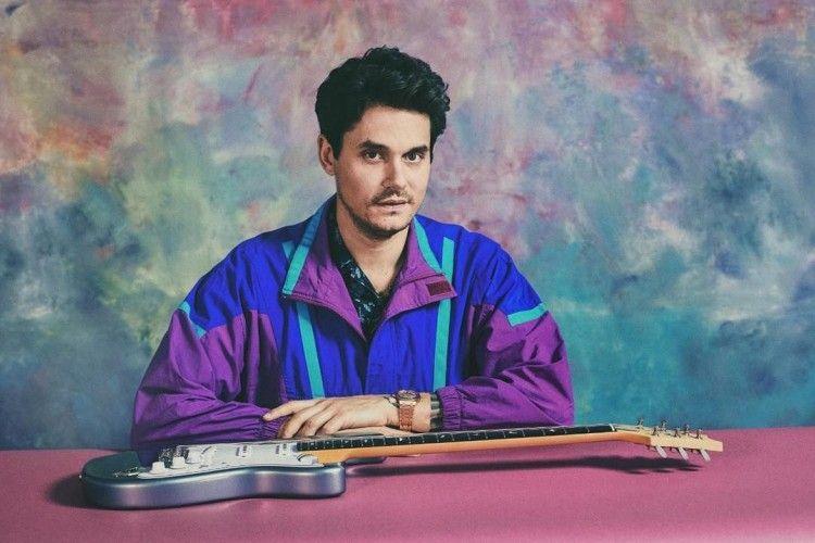 Tiket Rilis, Apa Komen Netizen Soal Harga Konser John Mayer?