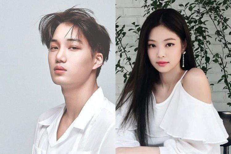 Respons SM Entertainment Soal Kai 'EXO' dan Jennie 'BLACKPINK' Putus