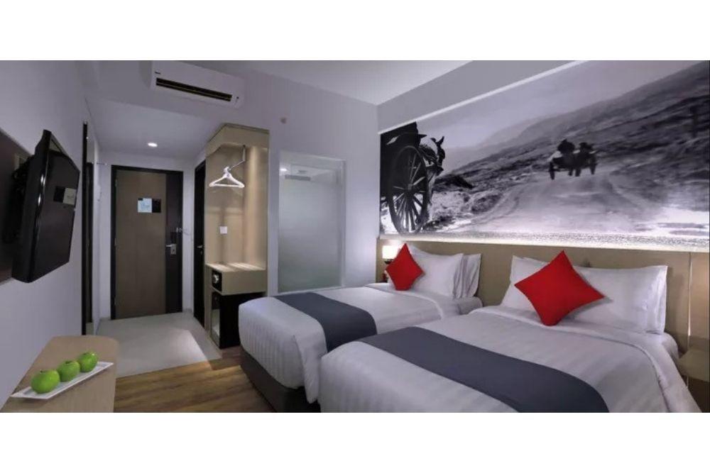 Dukung Potensi Wisata, Hotel NEO+ Kini Hadir di Kabupaten Sidoarjo