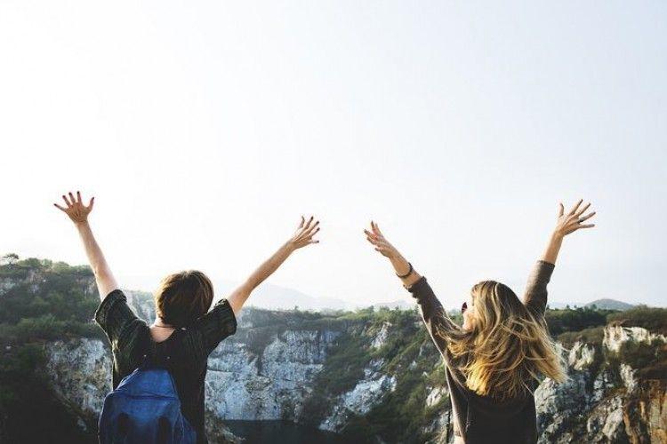 Hal yang Harus Diperhatikan Saat Melakukan Traveling bersama Pasangan