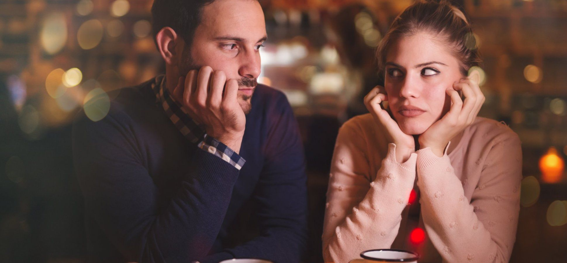 Lakukan 7 Hal Ini Setelah Bertengkar dengan Pasangan