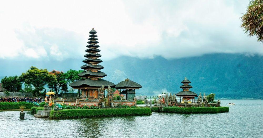 Destinasi Wisata Tahun Baru Imlek Terbaik untuk Wisatawan Indonesia