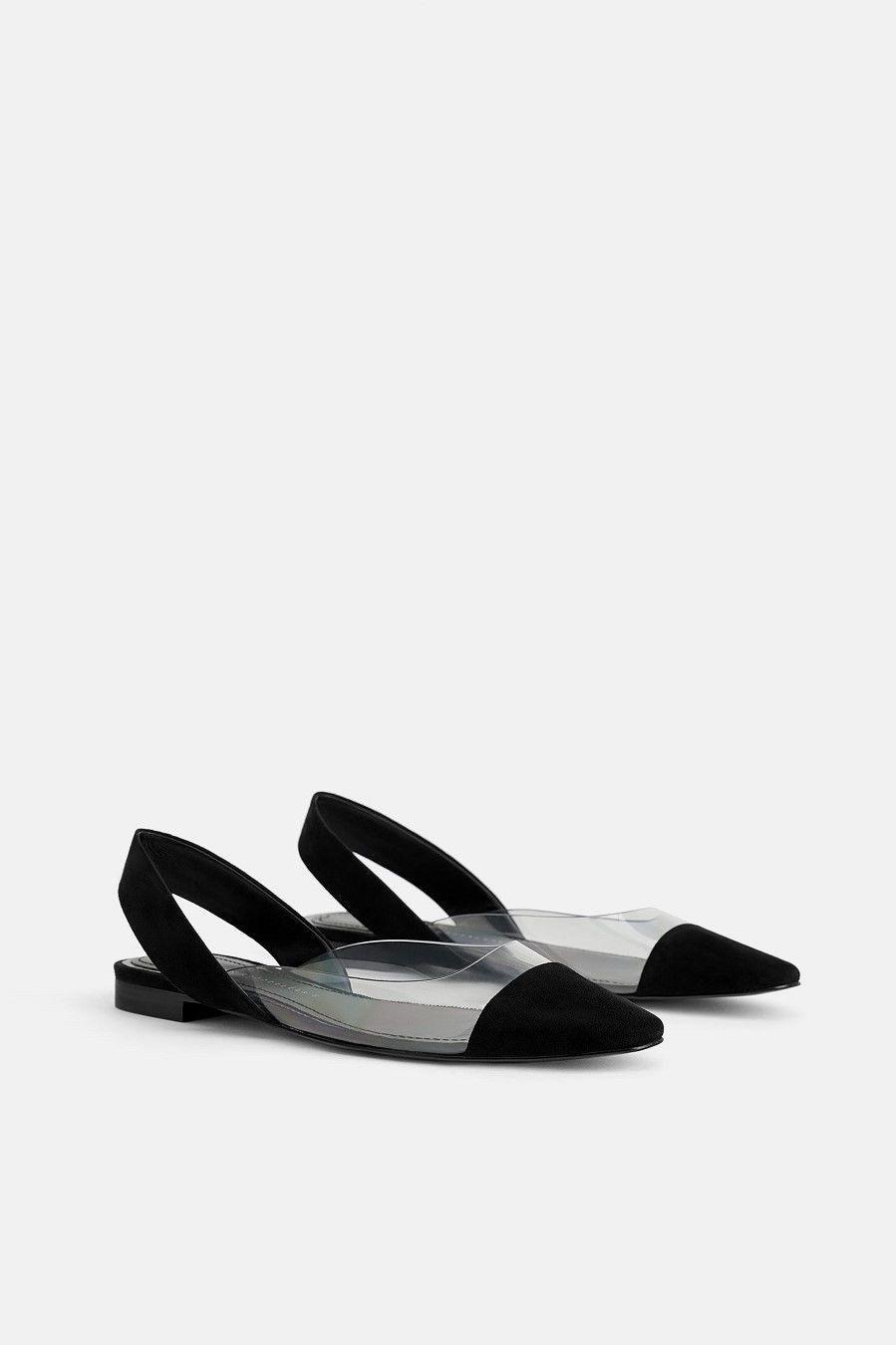 Deretan Flat Shoes Ini Dijamin Bikin Kamu Ingin Memakainya Setiap Hari
