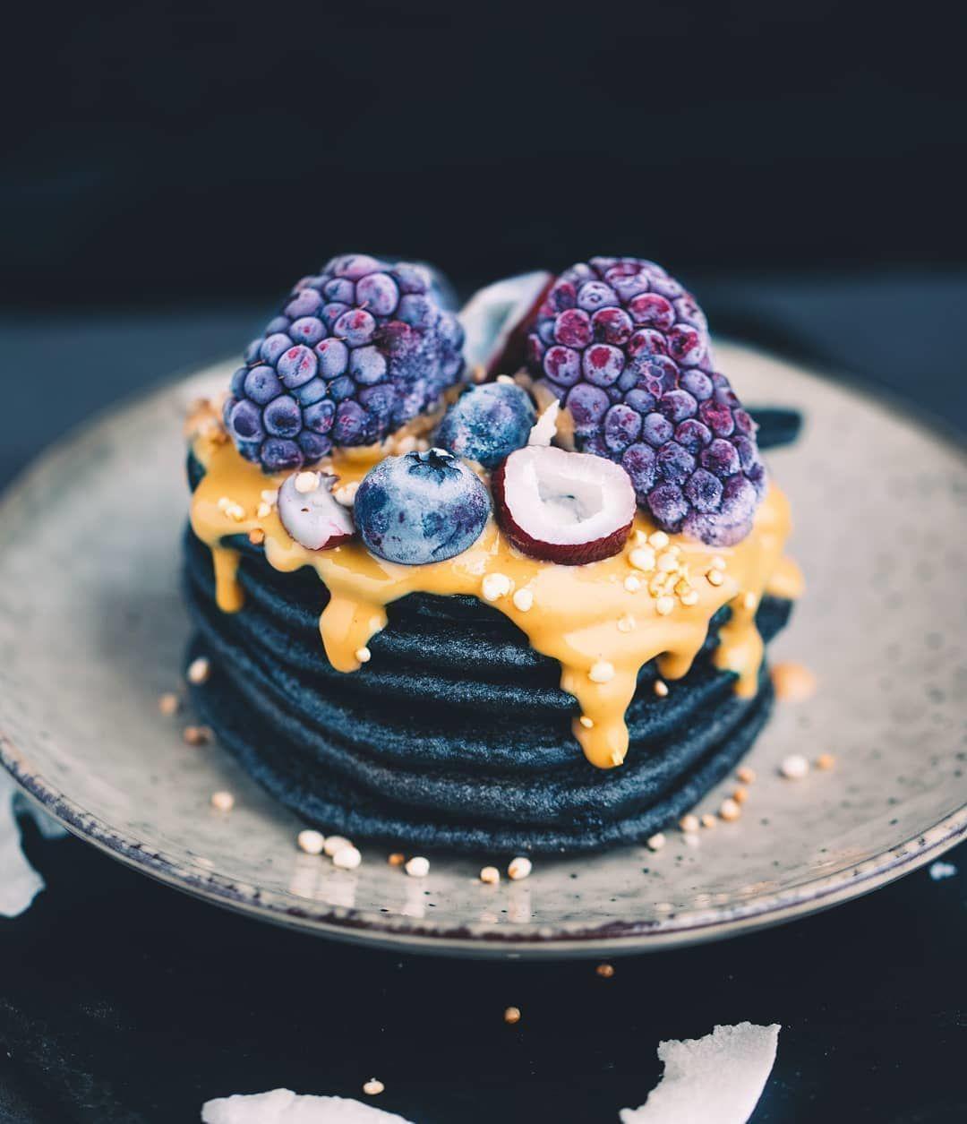 10 Makanan Ini Cocok Banget Untuk Kamu yang Ingin Mulai Hidup Sehat
