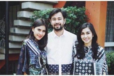 Super Kompak, Ini Transformasi Keluarga Raffi Ahmad Hingga Sekarang