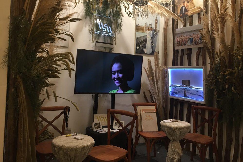 Bridestory Fair 2019 Angkat Budaya Indonesia dalam Balutan Modern
