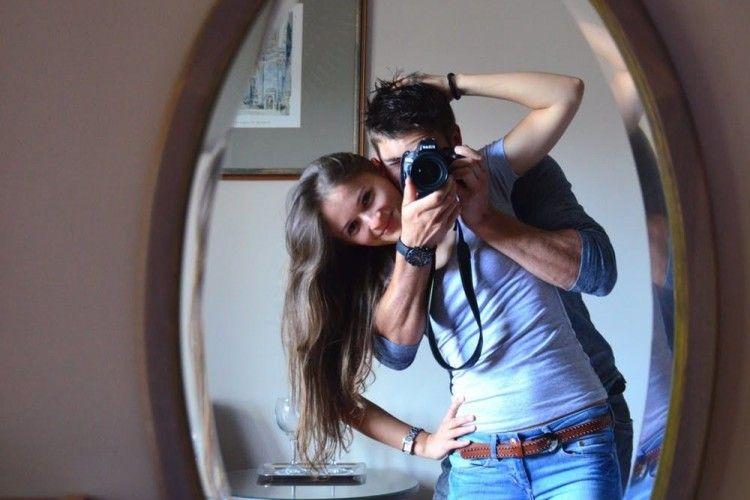 Wah Memukau! Inilah Cara Mengambil Foto Saat Travelling dengan Dia