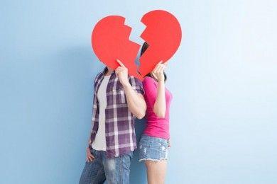 Yakin Putus dengan Pasangan? Ini Hal yang Harus Kamu Ketahui