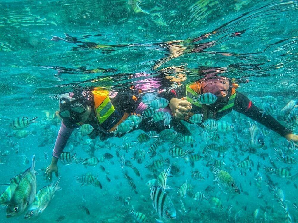 7 Destinasi Wisata Alam Kota Padang yang Wajib Kamu Kunjungi