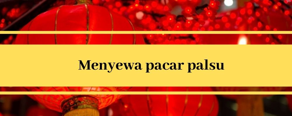 Dirayakan Setiap Tahun, Ini 7 Fakta Menarik Perayaan Imlek