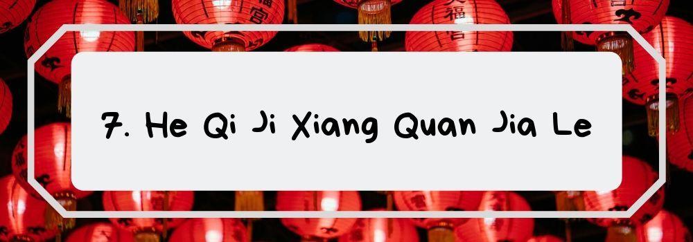 Nggak Hanya 'Gong Xi Fa Cai', Ini 7 Kalimat Ucapan Imlek Penuh Doa