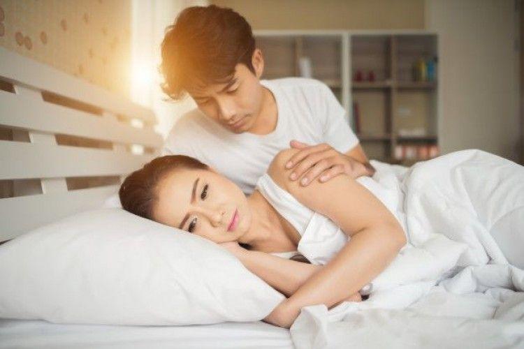 Apa yang Harus Kita Lakukan Saat Bosan Melakukan Seks Setelah Menikah?