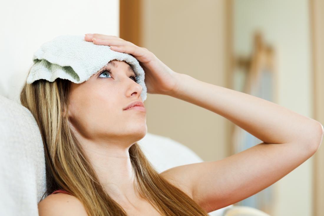5 Cara Alami Ini Bisa Menyembuhkan Flu Lho