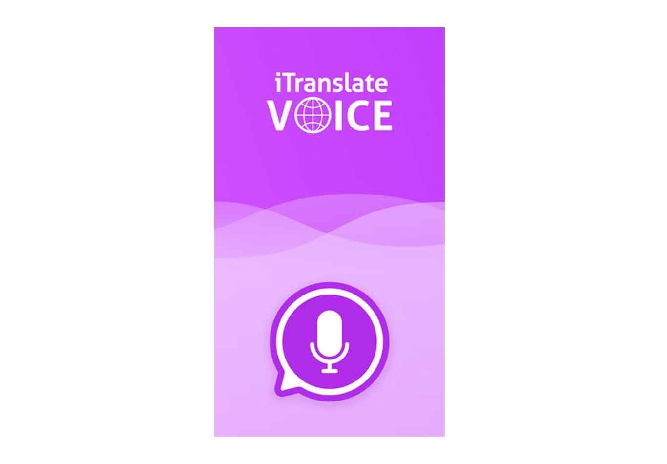 5 Aplikasi Penerjemah Terbaik Untuk Kamu yang Hobi Traveling!