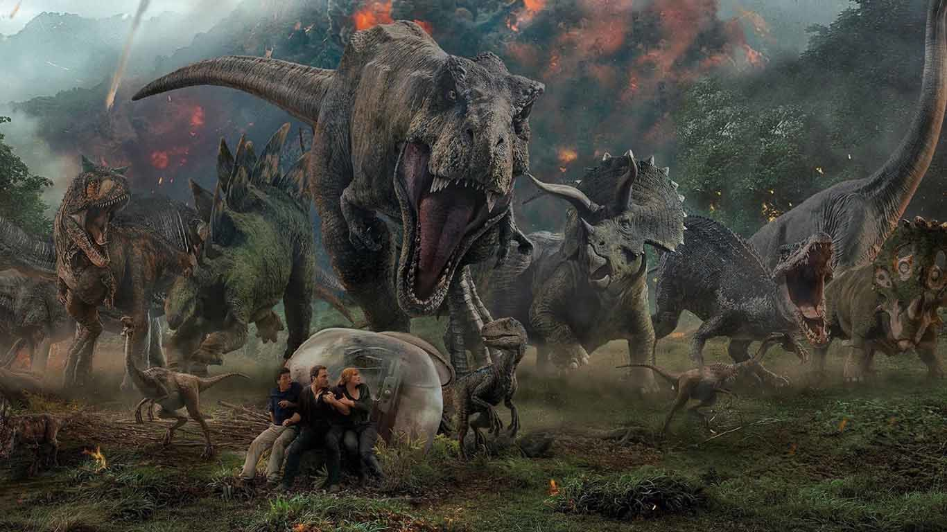10 Film Hollywood Terlaris Sepanjang Masa